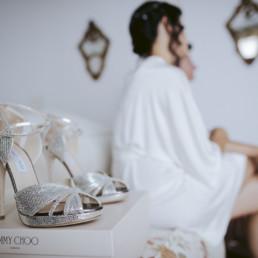 Reportage Matrimoniale -Jimmy Choo - © Marco Foglia Fotografia