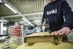 Reportage aziendale per Tonki - © MArco Foglia Fotografia